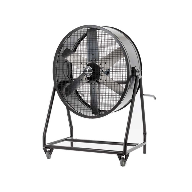 Exaustor Fan Cooler