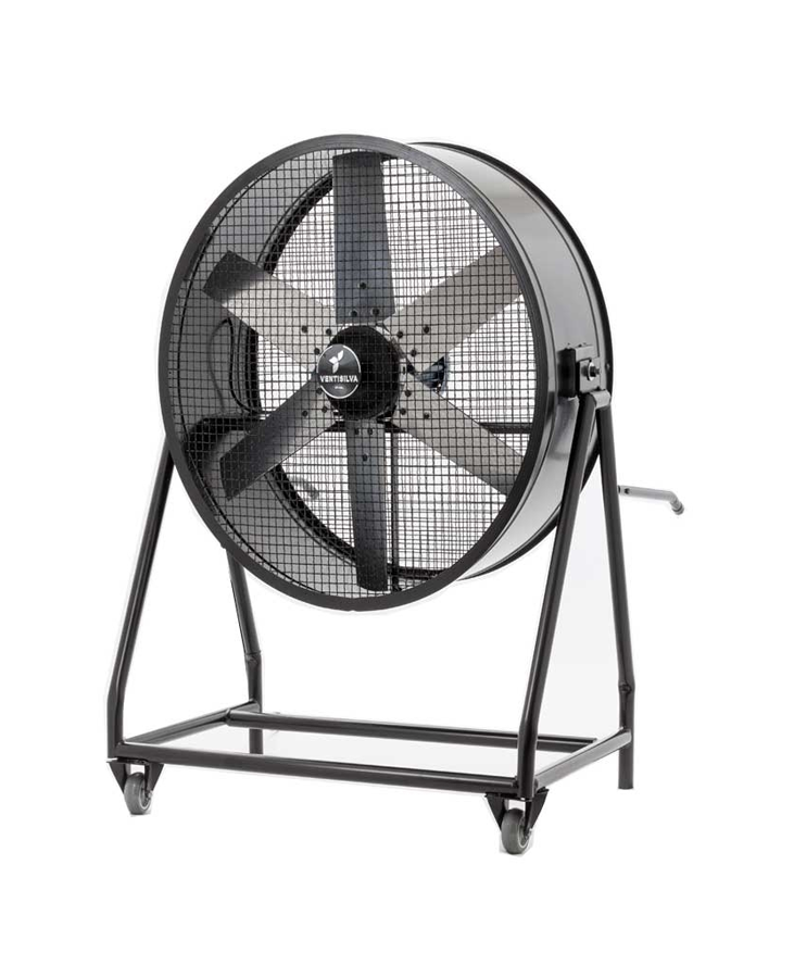 Exaustores Fan Cooler
